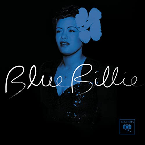 Billie Holiday: Blue Billie