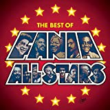 Cover de Que Pasa: The Best of the Fania All Stars