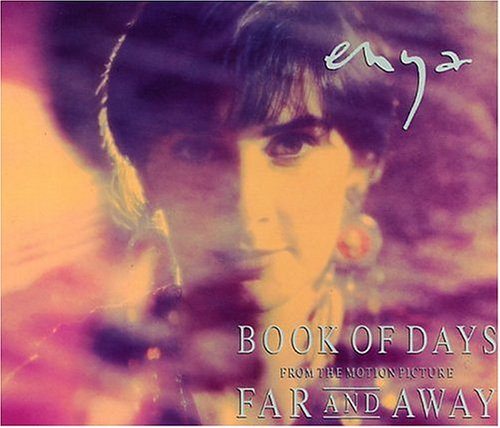 Book of Days [EP]