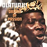 Olatunji: Drums of Passion