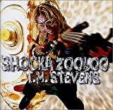 Capa do álbum Shocka Zooloo