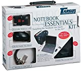 Notebook Essentials Kit Carrycase-rtc-security-mini Mouse