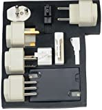 Targus Mini Inter Travel Connection Pack 5 Phone/4 Power Connectors