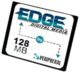 Edge 128 MB CompactFlash Card