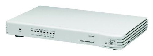 Global online store electronics brands 3com for 3 com switch