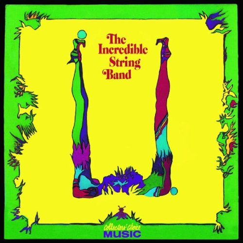 Cover U (Incredible String Band)