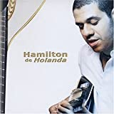 Album cover for Hamilton de Holanda