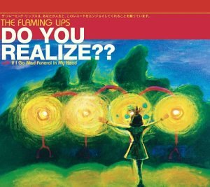 Do You Realize [UK CD #1]
