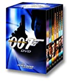 James Bond 007 Special Edition DVD Collection