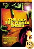 The Day the World Ended / День конца света (2001)