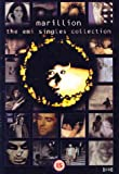 Marillion - EMI Singles Collection - movie DVD cover picture