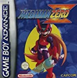 Mega Man Zero: Game Boy Advance: Amazon.de: Games cover