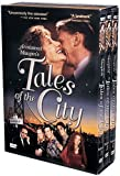 Tales of the City (Collector's Edition) - movie DVD cover picture