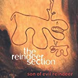 Cover of Son of Evil Reindeer