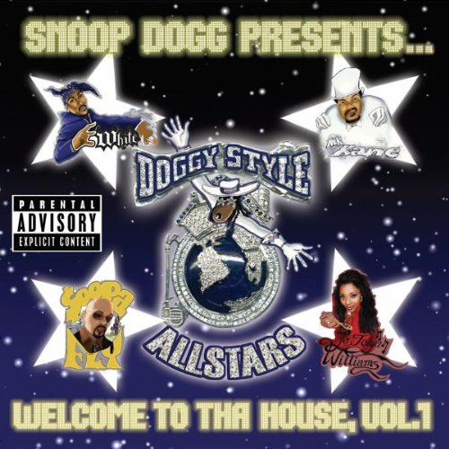 Snoop Dogg - Welcome To Tha House Vol. 1 - Zortam Music