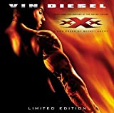 Buy xXx (Triple X) soundtrack