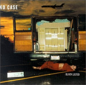 Neko Case, Blacklisted