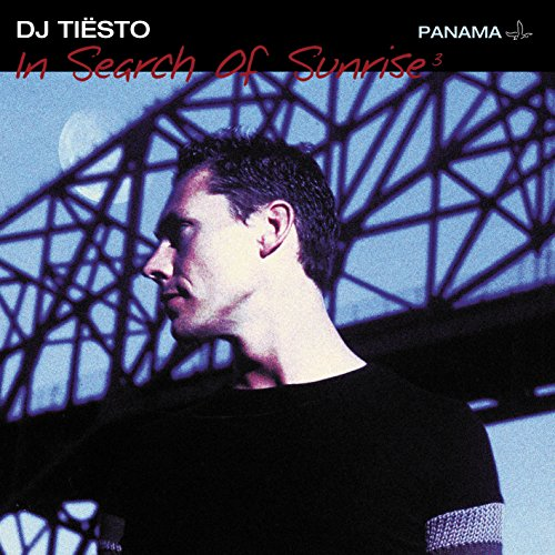 DJ Tiesto - In Search of Sunrise 3: Panama - Zortam Music