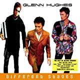 Different Stages: the Best of Glenn Hughes
