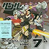 Ash - Intergalactic Sonic 7&quot;s: The Best of Ash
