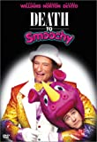 Death To Smoochy (Fullscreen Edition) - movie DVD cover picture