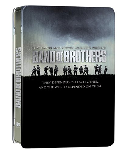 Band Of Brothers: Day Of Days (Part 2) / Братья по оружию: славные дни (часть 2) (2001)