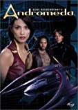 Andromeda Season 1 Collection 3 (Episode 111-114) - movie DVD cover picture