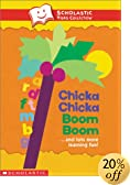 Chicka Chicka Boom Boom… and Lots More Learning Fun! dvd cover