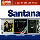 Samba Pati/Black Magic Woman/Santana