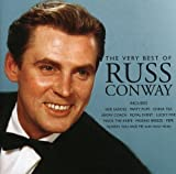 Capa do álbum The Very Best of Russ Conway