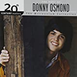20th Century Masters - The Millennium Collection: The Best of Donny Osmond