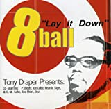 Capa do álbum Lay It Down