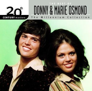 Marie Osmond - 20th Century Masters: Millennium Collection - The Best of Donny & Marie Osmond - Zortam Music