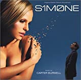 Album cover for Simone