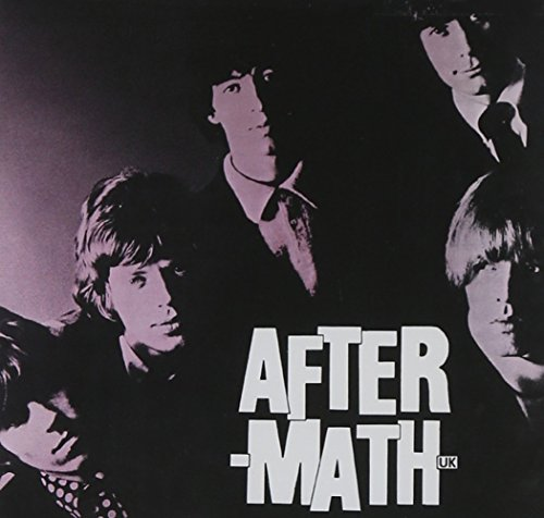 The Rolling Stones - Aftermath [UK] - Zortam Music