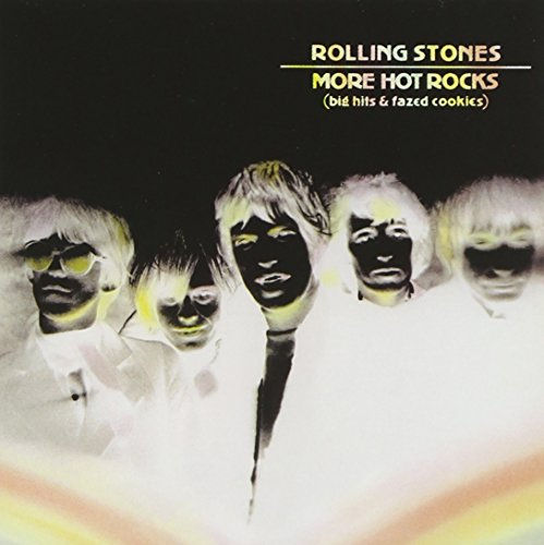 The Rolling Stones - More Hot Rocks (Big Hits & Fazed Cookies) (Disc 2) - Zortam Music