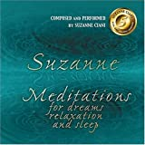 Skivomslag för Meditations for Dreams Relaxation & Sleep