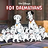 Buy 101 Dalmatians CD