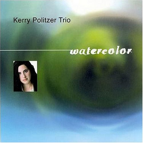 Kerry Politzer: Watercolor