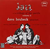 Dave Brubeck: Jazz at the College of the Pacific, Vol. 2
