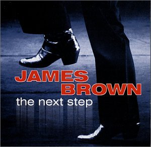James Brown - Next Step