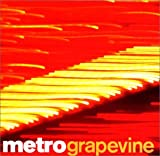 Capa do álbum Grapevine