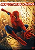 Spider-Man (Full Screen Special Edition) - movie DVD cover picture