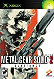 Metal Gear Solid 2: Substance by Konami America Inc.