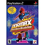 DDR Max cover