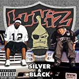 Album cover for Silver and Black