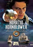 Horatio Hornblower  - The Complete Adventures - movie DVD cover picture