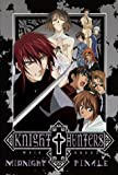 Knight Hunters - Midnight Finale (Vol. 5) - movie DVD cover picture