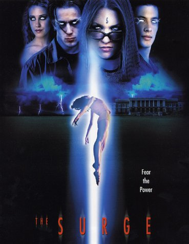 The Source / The Secret Craft / The Surge / �������� (2002)