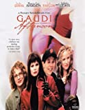 Gaudi Afternoon - movie DVD cover picture
